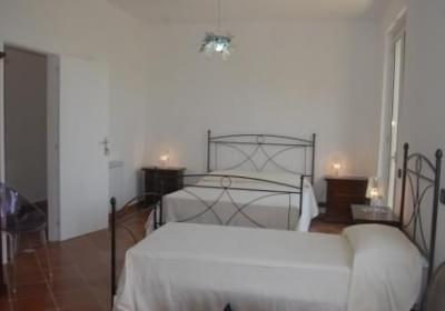 Bed And Breakfast Villa Zia Febronia